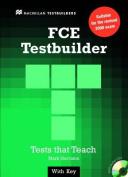 New FCE Testbuilder