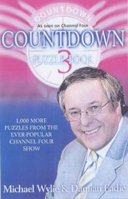 """Countdown"" Puzzle Book, Michael Wylie Damian Eadie - Shop Online for Books in NZ - 6"