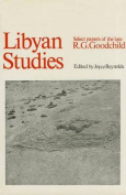 Libyan Studies: Select Papers