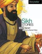 Sikh Stories (Storyteller)