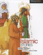 Islamic Stories. Anita Ganeri