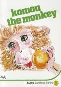 Komou the Monkey