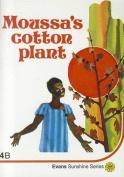 Moussa's Cotton Plant