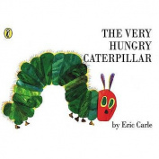 The Very Hungry Caterpillar (The Very Hungry Caterpillar) [Board book]