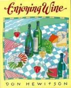 Enjoying Wine