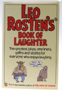 Leo Rosten's Book of Laughter