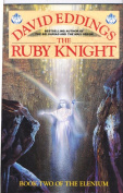 The Ruby Knight (The Elenium)