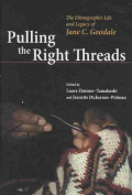 Pulling the Right Threads