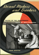 Record Makers and Breakers