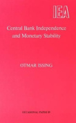 Central Bank Independence and Monetary Stability