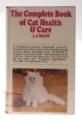 Complete Book of Cat Health and Care