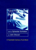 Public Policy Toward Pensions