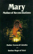 Mary, Mother of Reconciliation