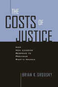 The Costs of Justice
