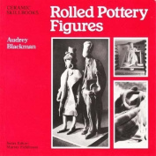 Rolled Pottery Figures