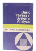 Basic Training in Systems Analysis