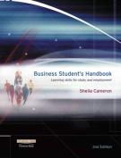 The Business Student's Handbook