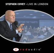 Stephen Covey - Live in London [Audio]