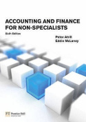 Accounting & Finance for Non-specialists with MyAccountingLab