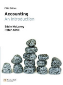 Accounting an Introduction MAL Pack