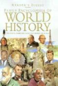Family Encyclopedia of World History