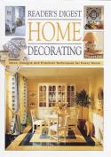 """""""Reader's Digest"""" Home Decorating"""