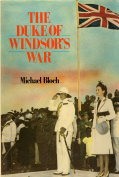 Duke of Windsor's War