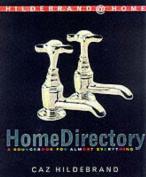 Hildebrand's Home Directory