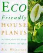 Eco-friendly Houseplants