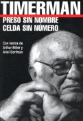 Preso Sin Nombre, Celda Sin Numero = Prisoner Without a Name, Cell Without a Number [Spanish]