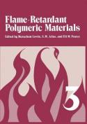 Flameretardant Polymeric Materials