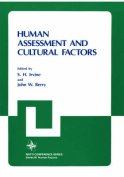Human Assessment and Cultural Factors