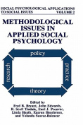 Methodological Issues in Applied Social Psychology