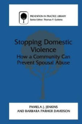 Stopping Domestic Violence