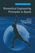 Biomedical Engineering Principles in Sports (Bioengineering, Mechanics, and Materials