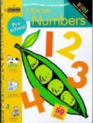 Sadx:I Know Numbers-Preschool