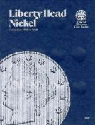 Coin Folders Nickels