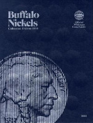 Coin Folders Nickels