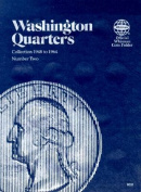 Coin Folders Quarters