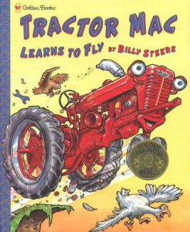 Tractor Mac (Family Storytime) Billy Steers