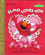 Lgs Elmo Loves You