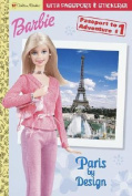 Barbie Passport #1:Paris by Design