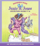 Junie B. Jones Collection [Audio]