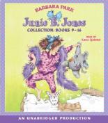 Junie B. Jones Collection [Audio]