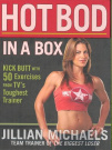 Jillian Michaels Hot Bod in a Box