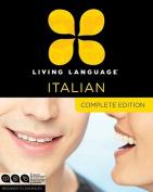 Living Language Italian, Complete