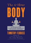 The 4-Hour Body [Audio]
