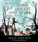 20,000 Leagues Under the Sea [Audio]