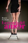 La Escuela del Amor = The School of Love [Spanish]