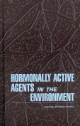 Hormonally Active Agents in the Environment